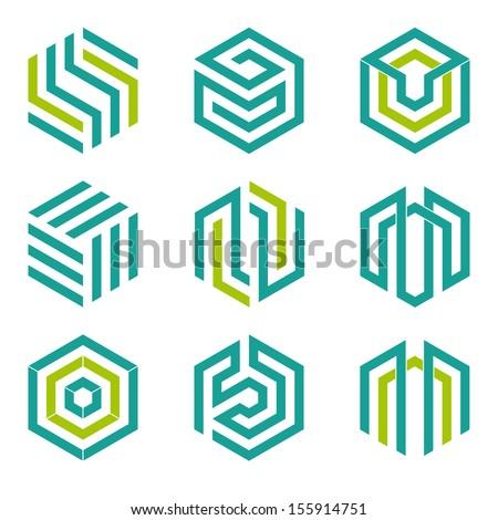 company vector logo design