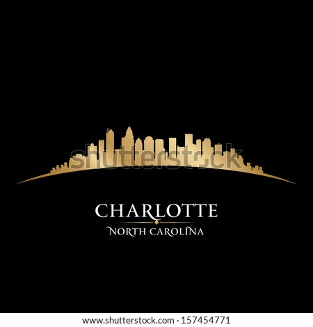 charlotte north carolina city