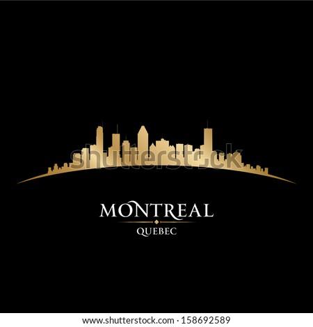montreal quebec canada city