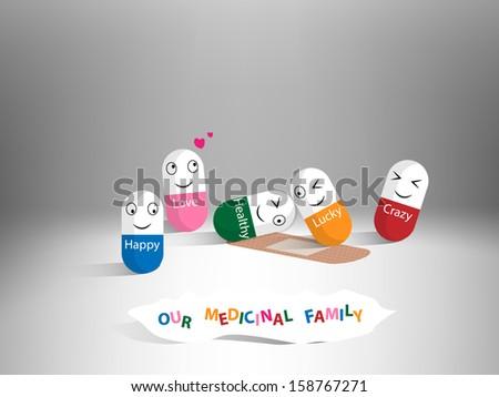 Download Happy Pills Wallpaper 1920x1080 | Wallpoper #432273