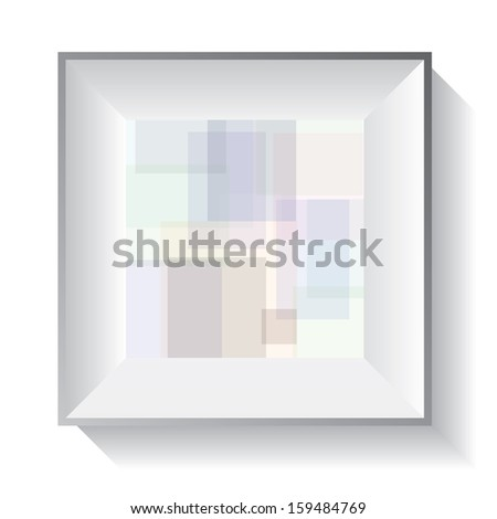 vector abstract picture