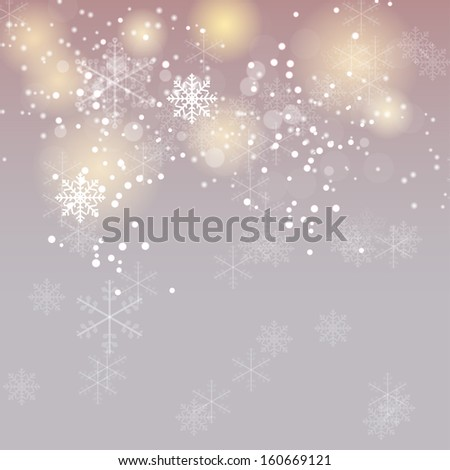 abstract beauty christmas and