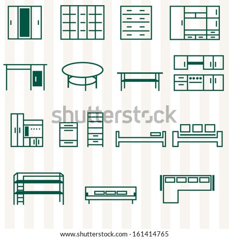 furniture for home and office