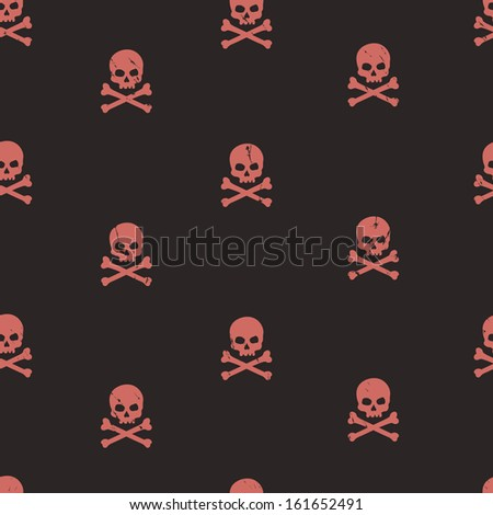 vector seamless grunge pattern