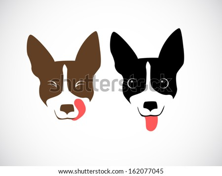 illustration vector style of