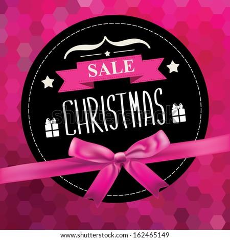 christmas poster sale