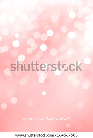 vertical pink blurred