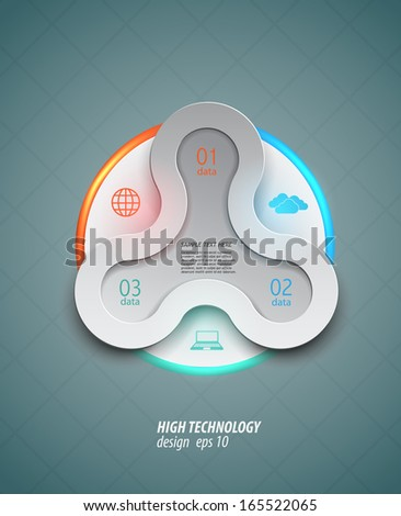 minimalistic web design