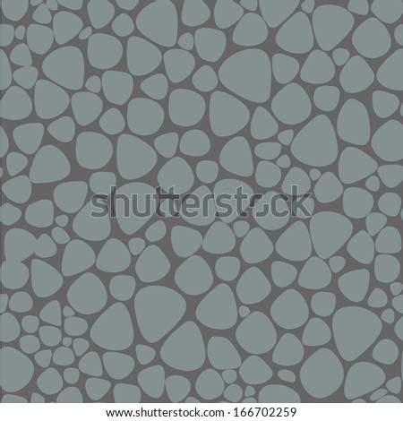 stone seamless vector texture
