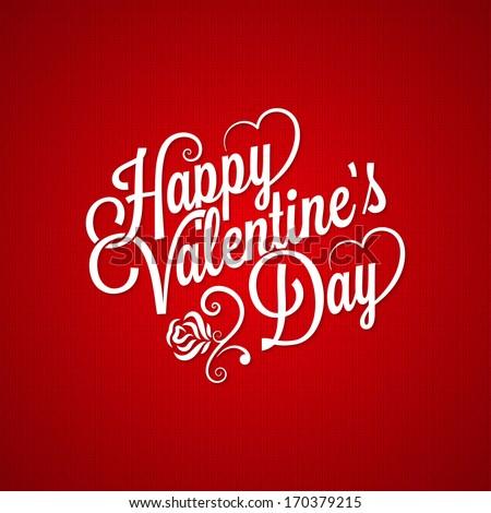 valentines day vintage