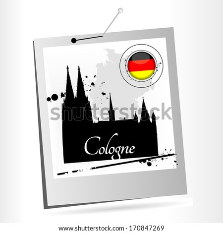 cologne  city of germany
