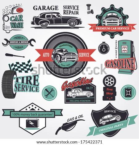 Car Auto Repair Free Vector Download 2 375 Free Vector For