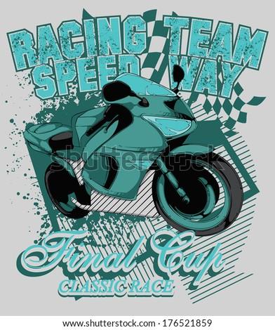 racing team