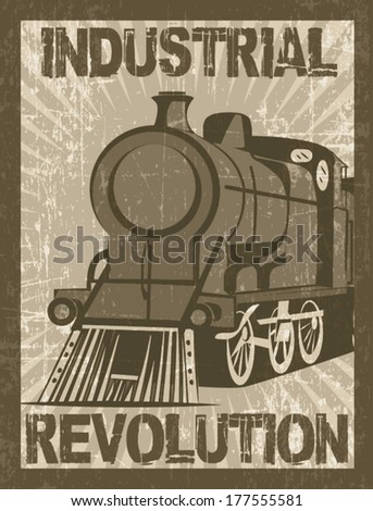 industrial revolution in england essay This revolution was called the industrial revolution the industrial revolution  first started during the 18th century in england it soon spread through countries.