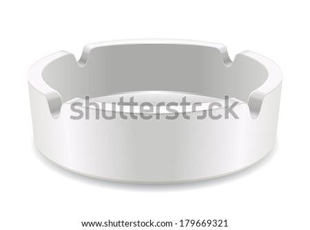stock-vector-isolated-ashtray-on-white-background-good-for-branding-design