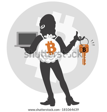 threat to digital currency