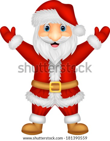 Santa suit vector free vector download (1,022 Free vector) for ...