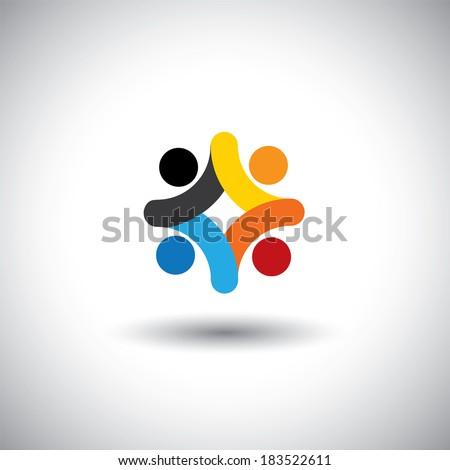 concept of community unity