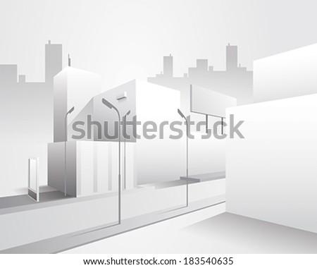 minimal style vector