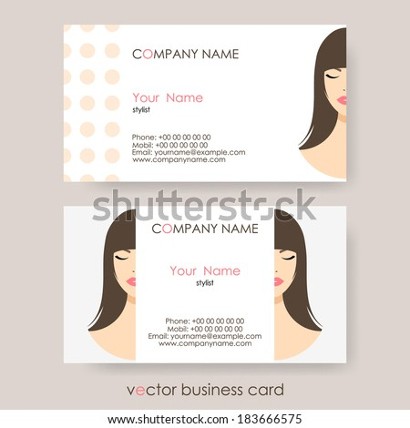 set of light cosmetic business