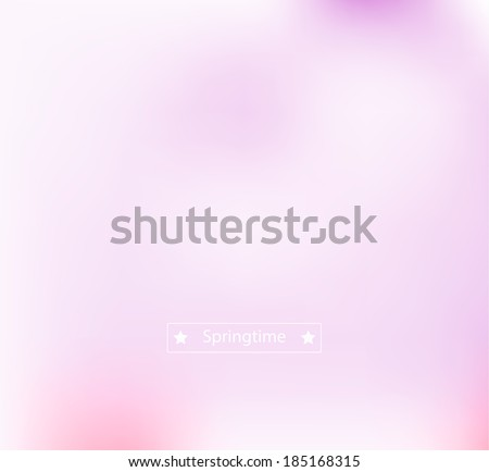 pink smooth background  vector