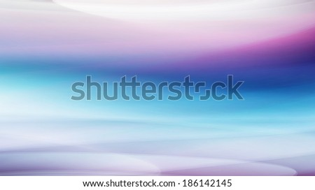 sky colors waves  abstract