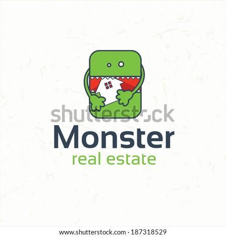 monster real estate
