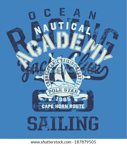 cape horn sailing regatta