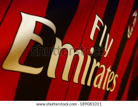 milan   nov 23  fly emirates