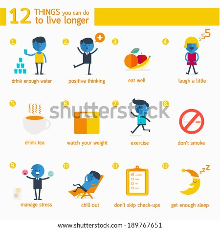 infographics 12 things you can
