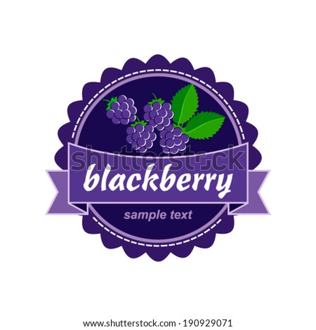 vector blackberry blackberry