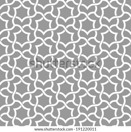 ornamental pattern seamless