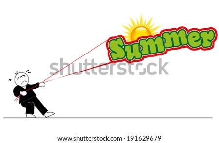 wait for summer