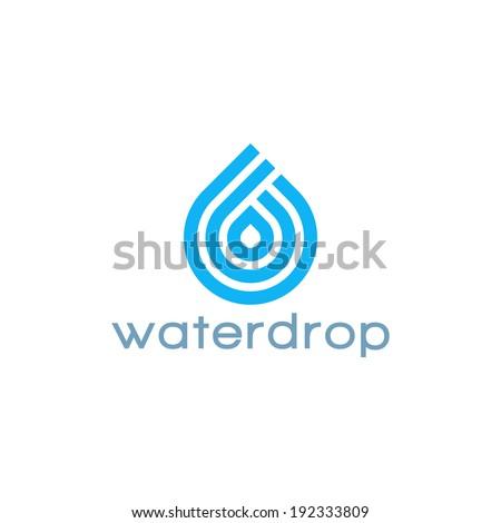 water drop symbol