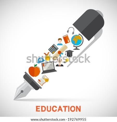 education school university