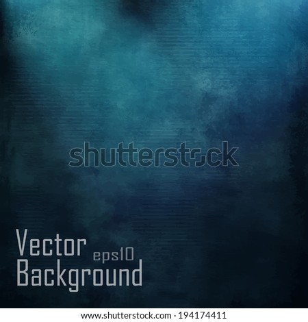 dark blue light background