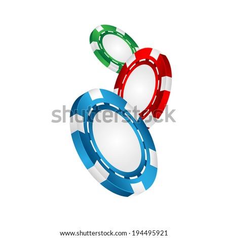 casino backgroundcolorful