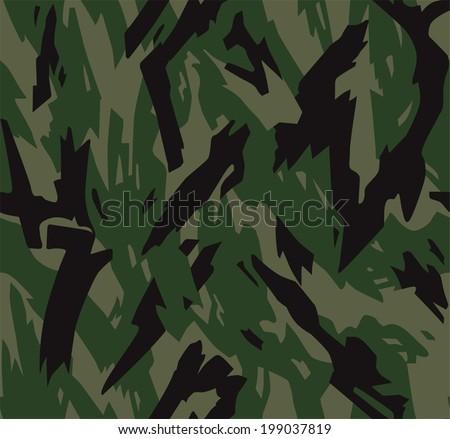 razor camouflage