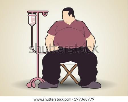 fat guy