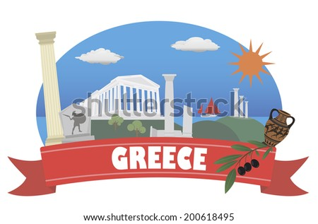 greece tourism and travel