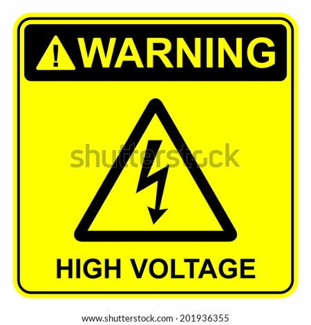 warning high voltage free vector download (1,419 free vector) for