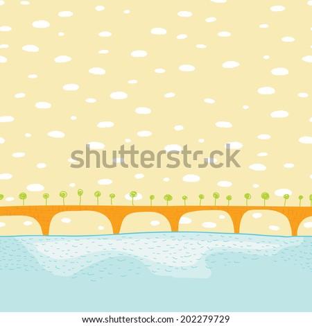 sea  water  paper  river