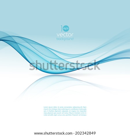 abstract colorful template