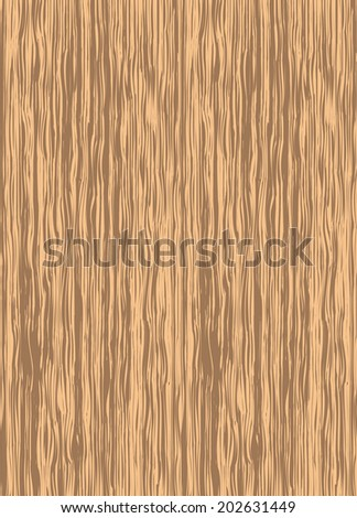 clear blond wood background