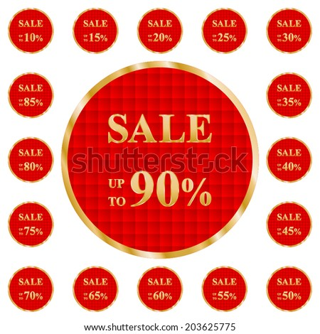 sale up to 10 15 20 25 30 35 4