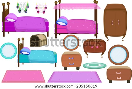 bedroom furniture happy night