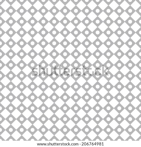 vector pattern   white and gray