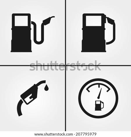 gus pump icons