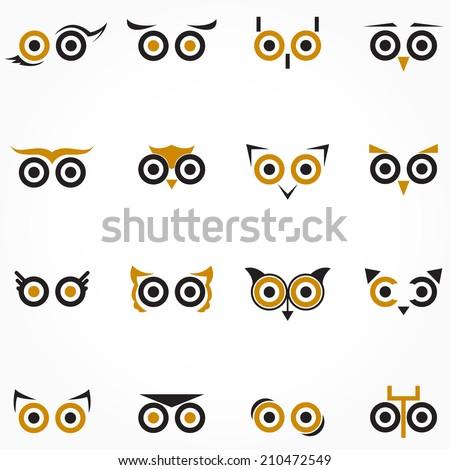eyes owl
