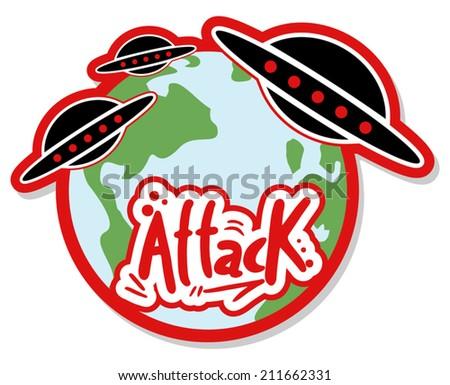 attack ship